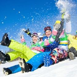 Vacances au ski saison 2016/2017�: Quand partir�?