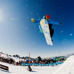 Skier aux 2 Alpes � la Toussaint !