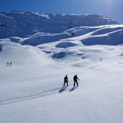 Vacances en Islande�: o� skier�?