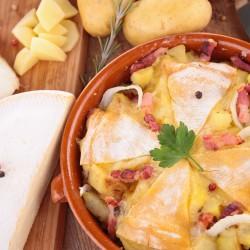 5 plats classiques de la gastronomie montagnarde !